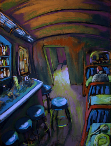 Mid-NightCafe