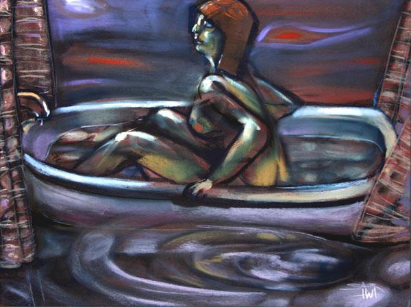 Cleopatra's Ferry