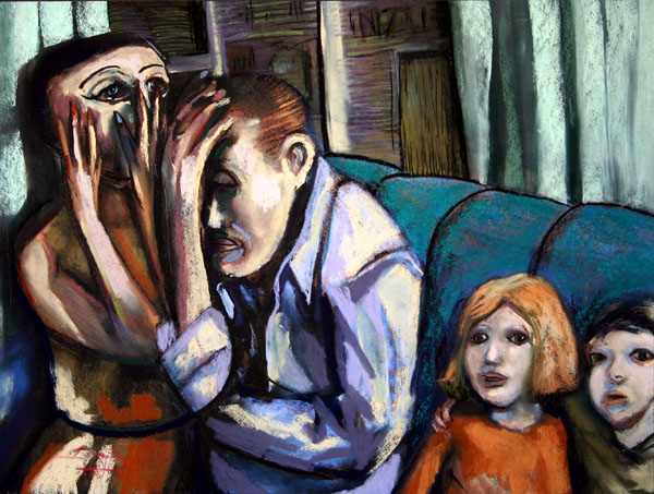 Foreclosure Distress