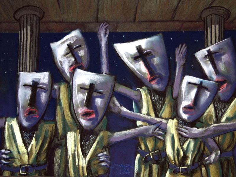 Templar Choir