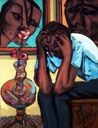 Failed Expectations - price - contact the artists - ric@schmitt-hall-studios.com for list