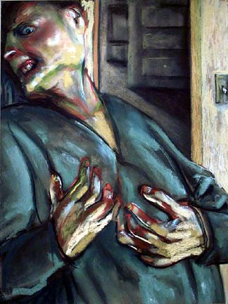 Lightswitch Angst - price - contact the artists - ric@schmitt-hall-studios.com for list
