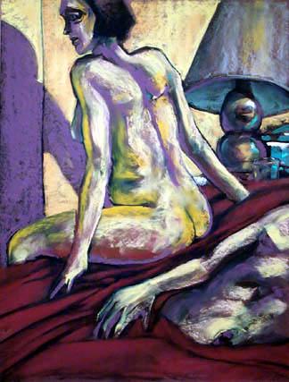 Mistake - price - contact the artists - ric@schmitt-hall-studios.com for list