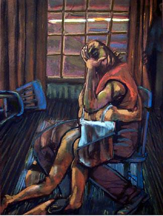 Shame - price - contact the artists - ric@schmitt-hall-studios.com for list