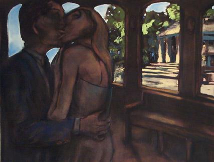 Summer House- price - contact the artists - ric@schmitt-hall-studios.com for list