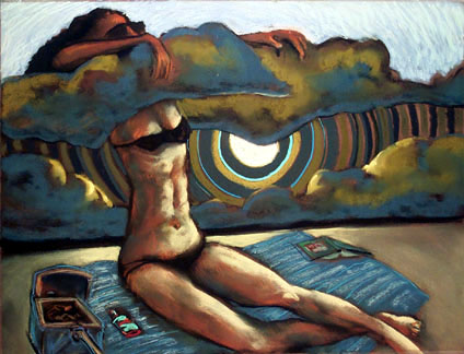 Summer Vacation - price - contact the artists - ric@schmitt-hall-studios.com for list