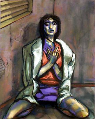 Waiting Word - price - contact the artists - ric@schmitt-hall-studios.com for list