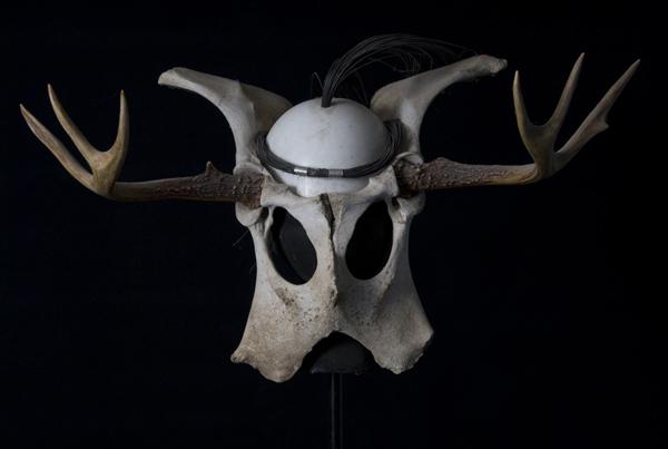 Mid-Evil Mask